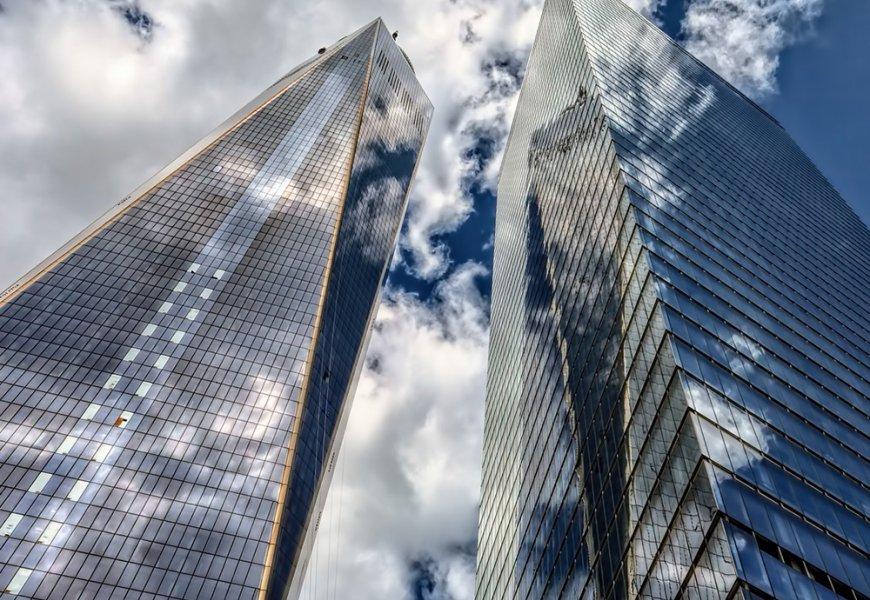 Steel Building Firms