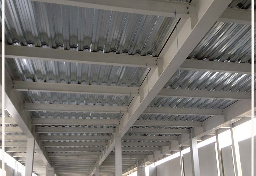Steel Roofing Firms