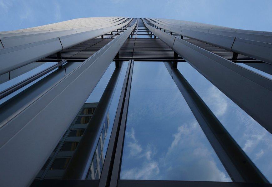 We are preferred in Steel Buildings