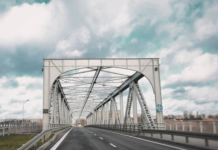Largest Steel Bridges