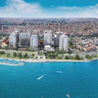 İstanbul, Büyükyalı Project