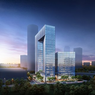 Maslak Square Office Project