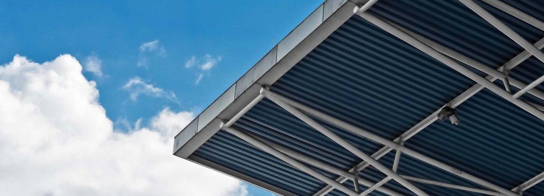 Çelik Çatı Sistemlerinde Asya Çelik Yapı ve Makine Sanayi